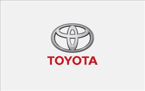 We are certified by Toyota