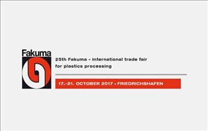 We are attending FAKUMA 2017