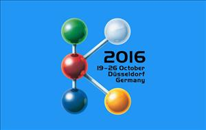 We are attending K2016